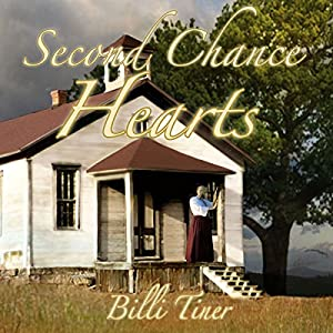 Second Chance Hearts Audiobook