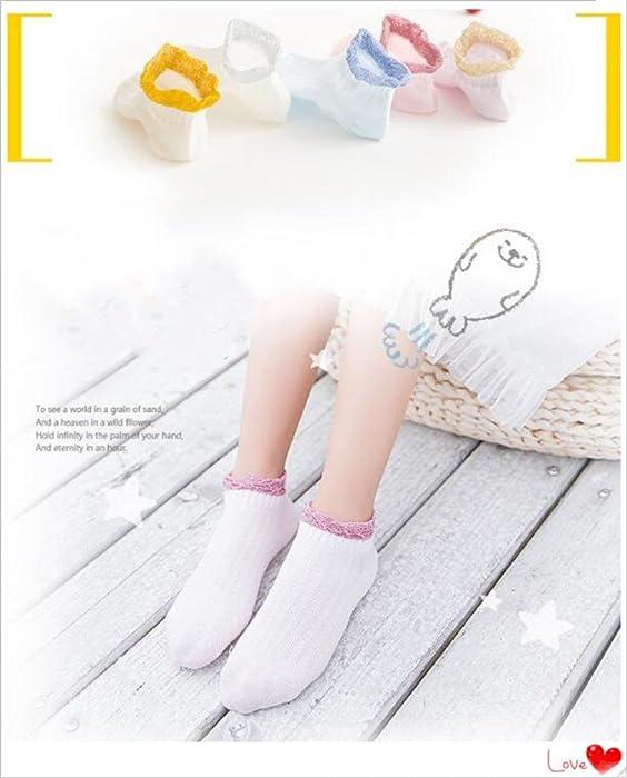 43932091b0ace (リアルスタイル) Real Style ベビー 幼児用 キッズ 子供 靴下 男の子 女の子 かわいい スポーツ