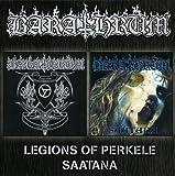 Legions of Perkele / Saatana