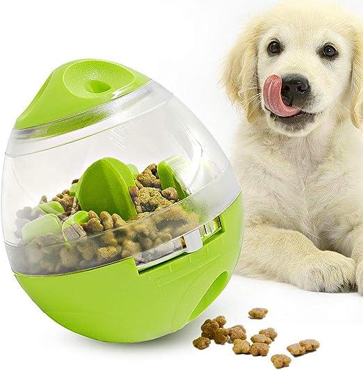 Yooap - Pelota de Comida para Perro, Juguete Interactivo para ...