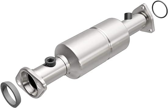 MagnaFlow 49734 Direct Fit Catalytic Converter Non CARB compliant
