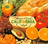 Mama Cooks California Style, Jewish Home for the Aging Staff, 0965480208