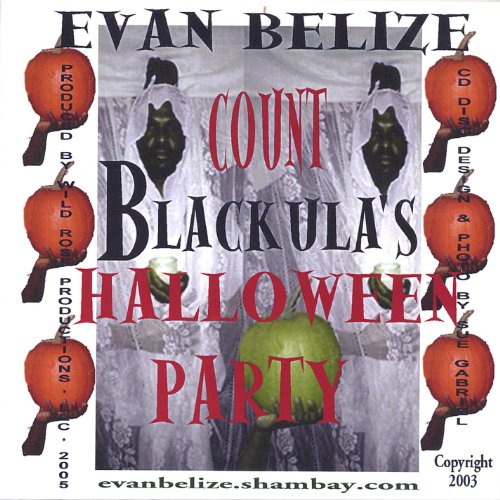 (Count Blackula's Halloween)