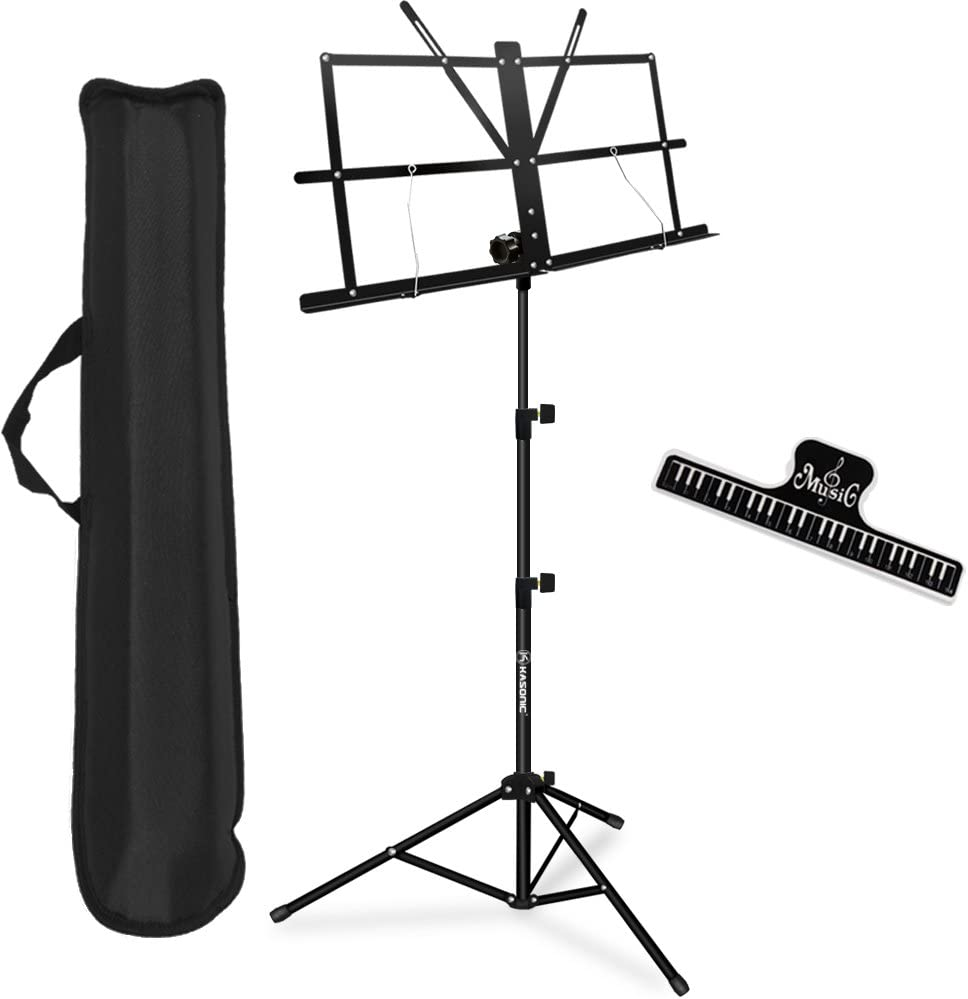 Kasonic Professional Collapsible Orchestra Portable and Light weight