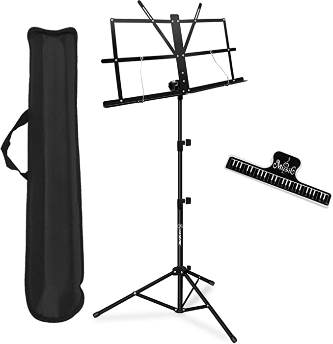 Top 9 Wire Music Stand For Home Practice