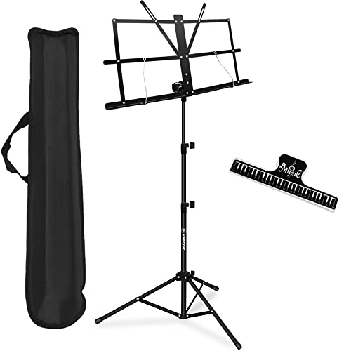 Kasonic Collapsible Music Stand