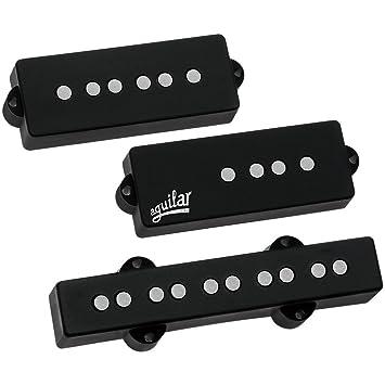 Accesorio para guitarra / bajo Aguilar P/J AG 5P/J-HC ...