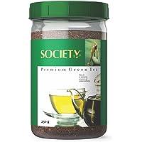 Society Premium Green Tea 250G Jar