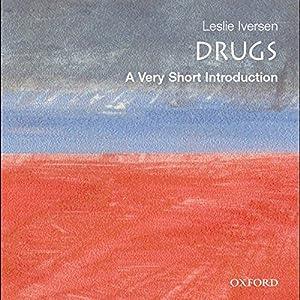 Drugs Audiobook