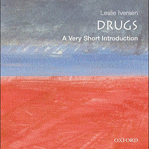 Drugs: A Very Short Introduction by Audible Studios
