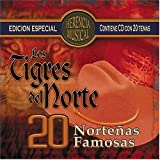 Music : 20 Norte¤as Famosas