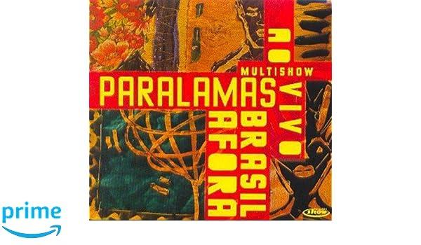 BRASIL BAIXAR CD SUCESSO AFORA PARALAMAS