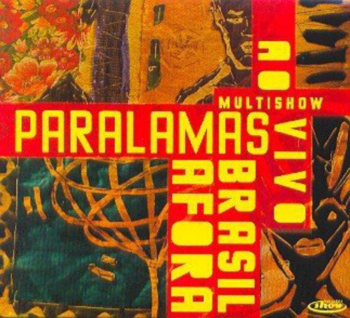 PARALAMAS SUCESSO BAIXAR BRASIL AFORA CD