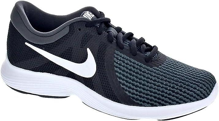 Nike Wmns Revolution 4 EU, Zapatillas de Deporte Unisex Adulto: Amazon.es: Zapatos y complementos