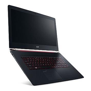 Acer ordenador portátil no táctil de 17 (43,18 cm) negro negro 8