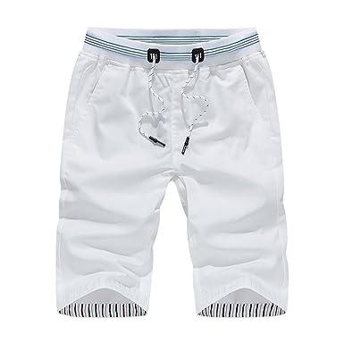 27e61a3f7364c NPRADLA Short De Bain pour Homme Quick Sport éTé Pantalons De ...