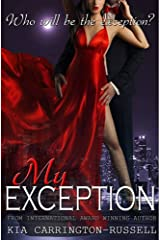 My Exception (My Escort Book 2) Kindle Edition