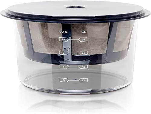 Euro Cuisine GY60 Greek Yogurt Maker