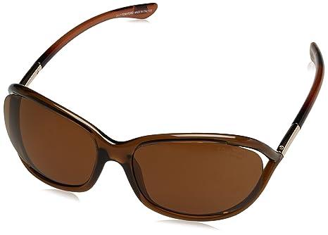 1133dfdfa1a1 Tom Ford Jennifer FT 0008 Sunglasses  Amazon.ca  Clothing   Accessories