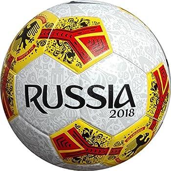Mexico Balón Laminado Russia 2018 2018  Amazon.com.mx  Deportes y ... 21b5b919f637a