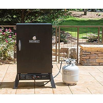 Masterbuilt MB20050211 Propane Smoker by Masterbuilt