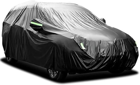 Toyota Landcruiser 100 Amazon Half Size Car Cover