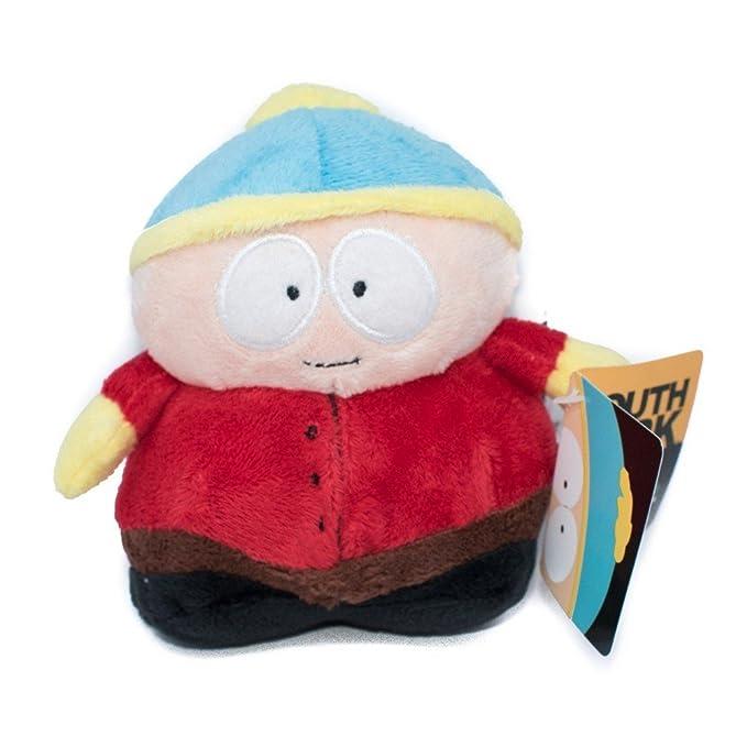 GUIZMAX Llavero Eric Cartman peluche South Park 12 cm ...