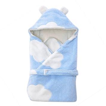 96ad2722b0a4cd 新生児おくるみ 赤ちゃん 巻き毛布 ブランケット ベビー フード付きタオル 湯上りバスタオル ふわふわ 柔らかい フランネル