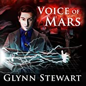 Voice of Mars: Starship's Mage, Book 3 | Glynn Stewart