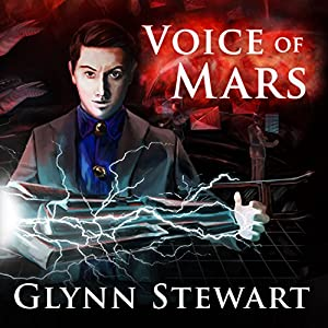 Voice of Mars Hörbuch