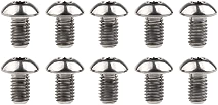Bike-Cycle-Bicycle Water Bottle Cage Allen Key Bolts-Screws M5