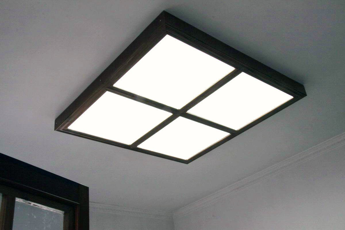 Plafoniera Incasso Led 60x60 : Illuminazione led panel quadrata ultrasottile w bianco