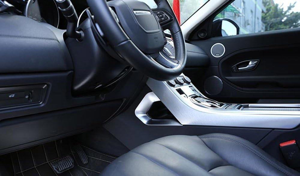 Accessori auto Centeral decorazione a forma di U telaio ABS cromato nuovi arrivi