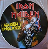 Iron Maidem