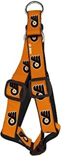 product image for All Star Dogs NHL Unisex NHL Philadelphia Flyers Dog Harness