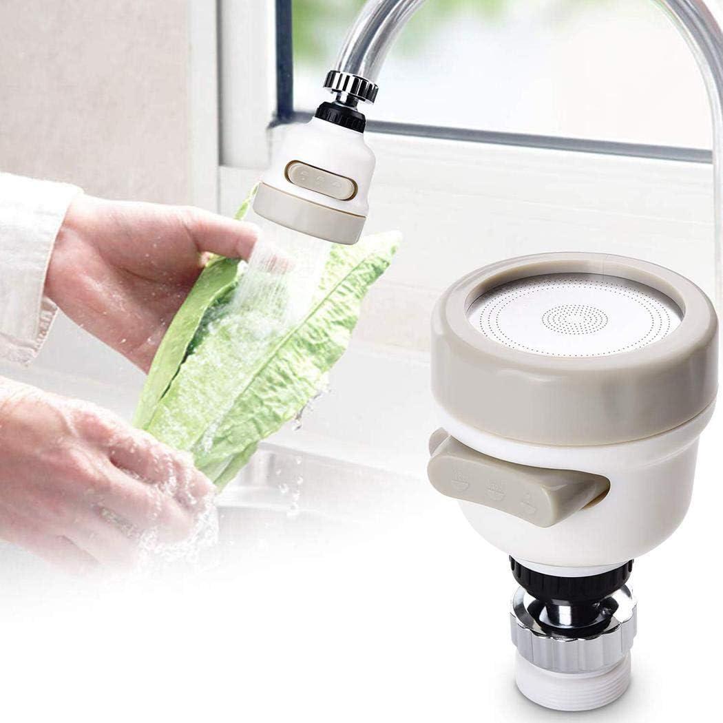 Junio1 Práctico Dispositivo de Ahorro de Agua portátil con Filtro ...