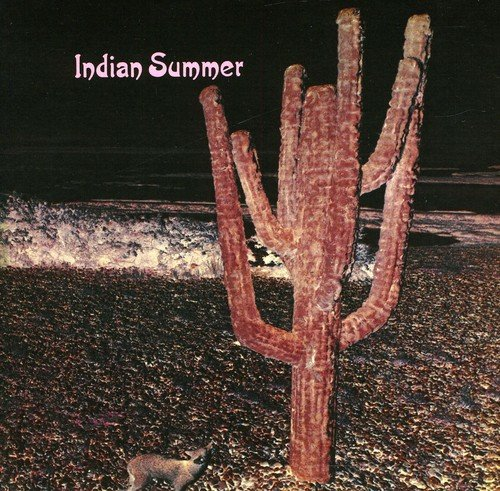 Open Page Spread - Indian Summer