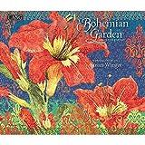 Lang 1 Bohemian Garden 2019 Wall Calendar Office Wall Calendar (19991001851)