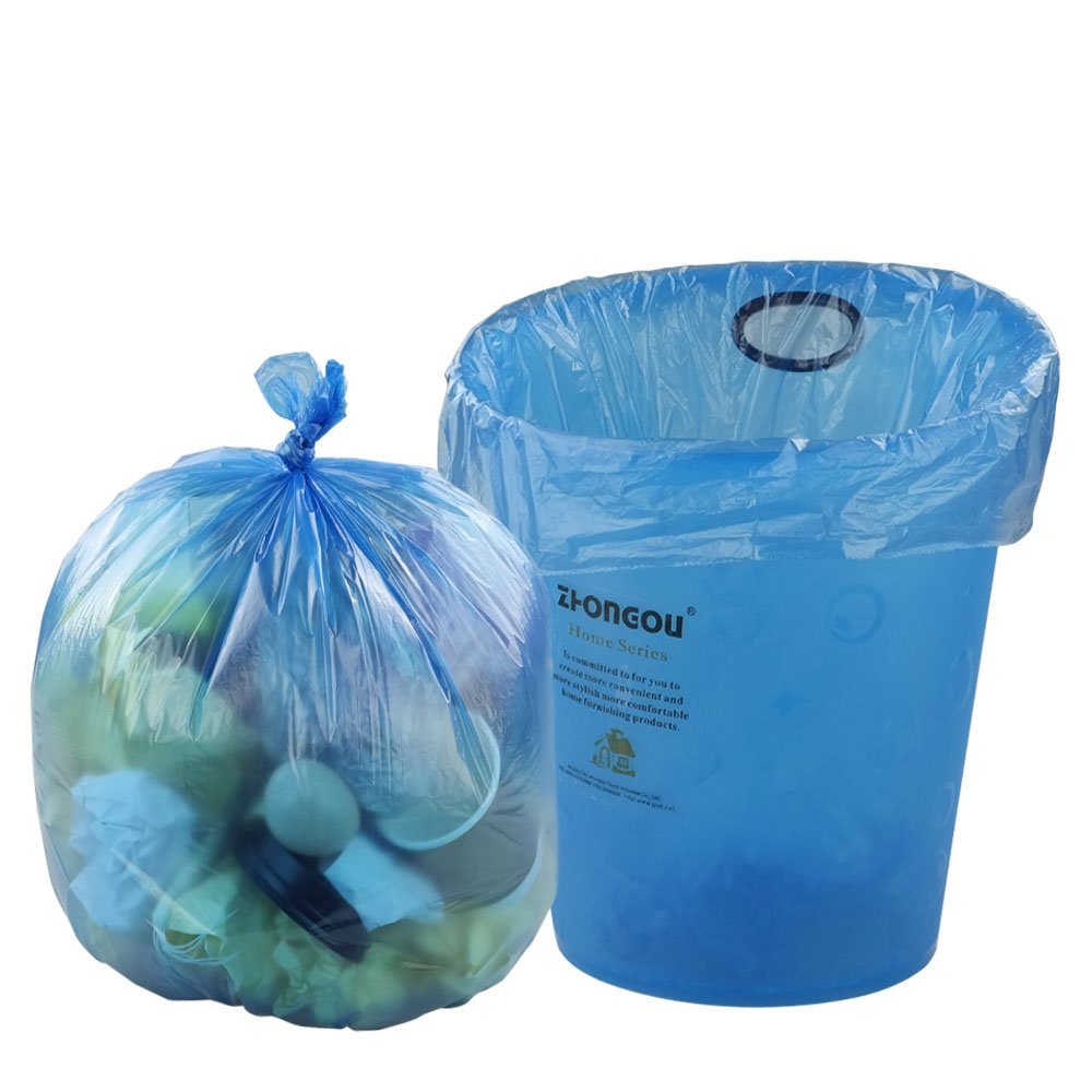 Cand 1.5 Gallon Small Garbage Bags 240 Counts C3