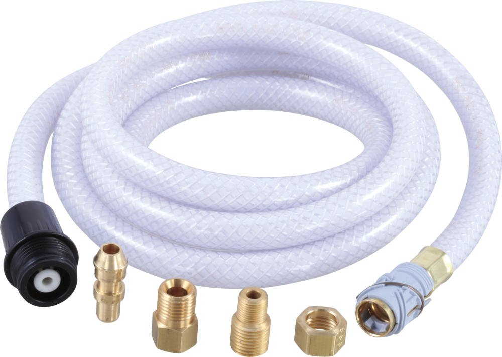 Delta Faucet RP40308BL Quick-Connect Vegetable Spray Hose