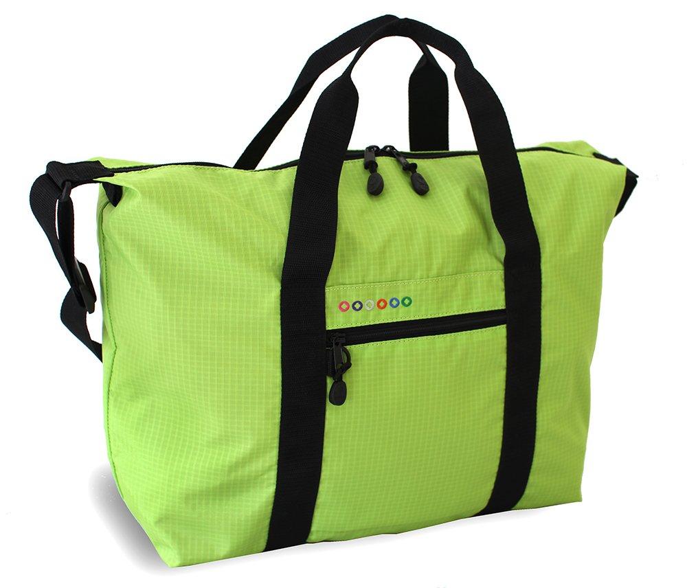 J World LORI Duffel Bag in Green