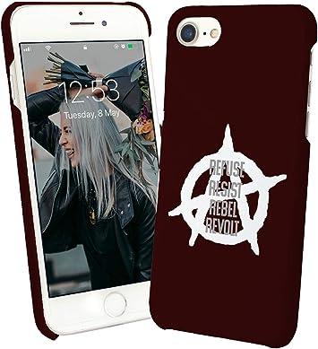 Resist Rebel Revolt_011276 Protective Phone Mobile Smartphone Case ...