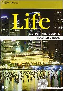 Book Life Upper Intermediate: Teacher's Book by Ann Scott (2012-06-29)