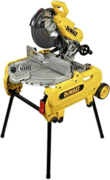 DeWALT D27107 sierra de mesa Mitre Saw cutting Saw 2000 vatios ...