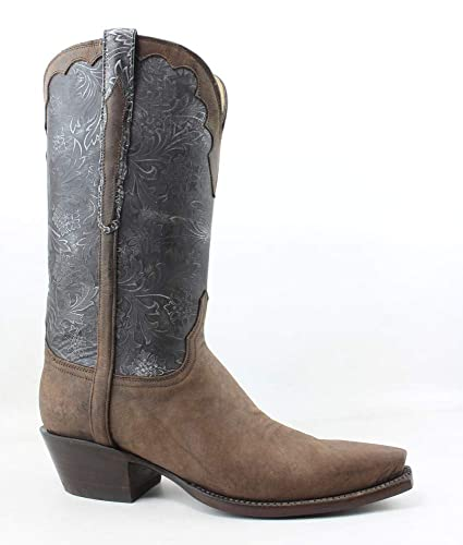 4196844fcac Amazon.com   Lucchese Womens L4744.54   Boots
