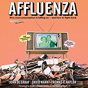 Affluenza Audiobook