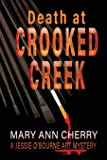 Death at Crooked Creek (The Jessie and Jack Art Mystery Series) (Volume 2)