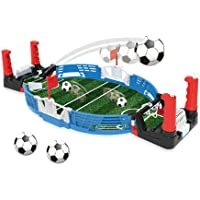 ALISIAM Super Fun Mini Table Football Sports Soccer