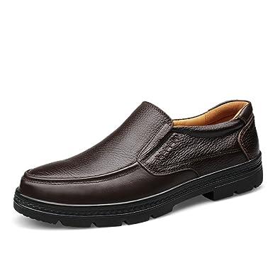 Xue Frühling Sportschuhe Schuhe Business Herbst Herren Leder Komfort 6yY7gIbvf
