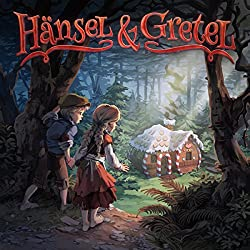 Hänsel und Gretel (Holy Klassiker 10)